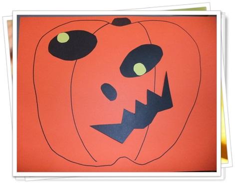 ハロウィンで使えるゲームまとめ!盛り上がる楽しいゲーム厳選5選!かぼちゃの福笑い