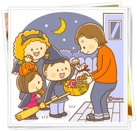 ハロウィンで使えるゲームまとめ!盛り上がる楽しいゲーム厳選5選!1