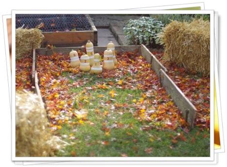 ハロウィンで使えるゲームまとめ!盛り上がる楽しいゲーム厳選5選!かぼちゃボーリング