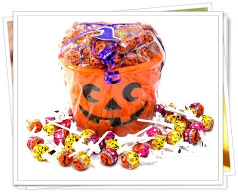 ハロウィンで使えるゲームまとめ!盛り上がる楽しいゲーム厳選5選!キャンディー味当てゲーム