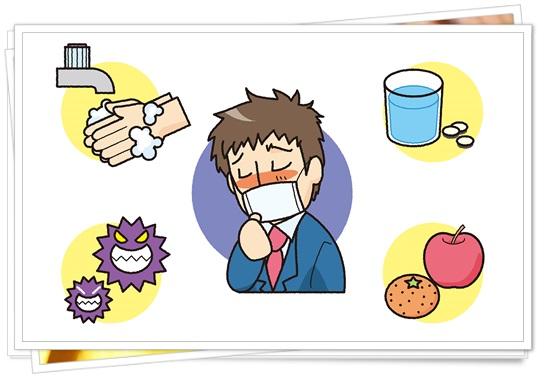 風邪が治らない?咳・鼻水が止まらない子供への5つの対処法まとめ3