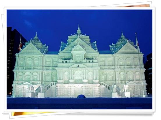 札幌雪まつり2017の開催期間&楽しみ方!おすすめのホテルや食べ物は1