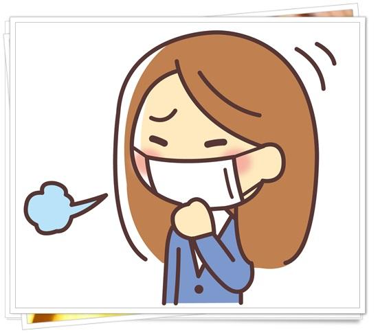 風邪が治らない?咳・鼻水が止まらない子供への5つの対処法まとめ1