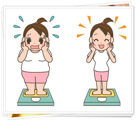 妊婦や中学生の正月太り解消期間が長い理由!効果的なストレッチは?1
