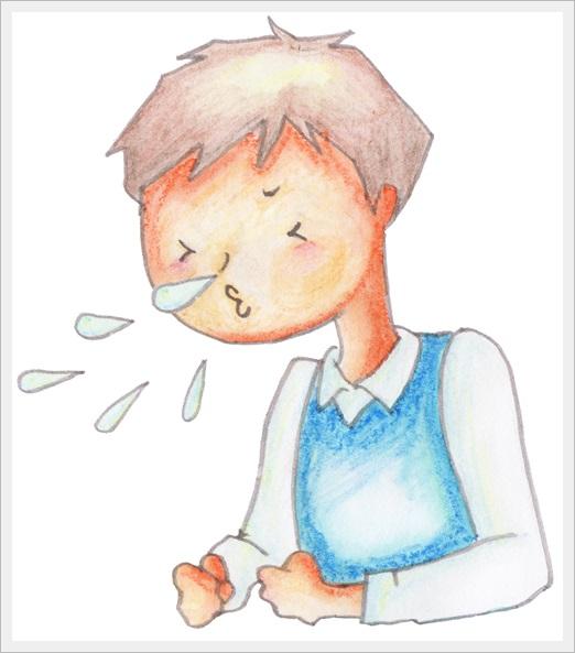 秋・冬アレルギーって?鼻水・鼻づまりの症状におすすめ対処法5選4