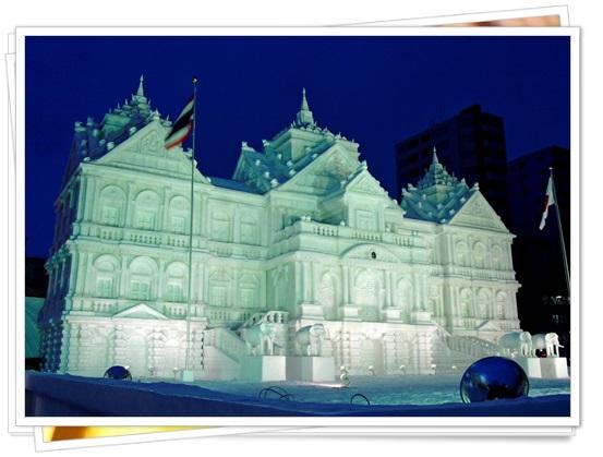 札幌雪まつり2017の開催期間&楽しみ方!おすすめのホテルや食べ物は3