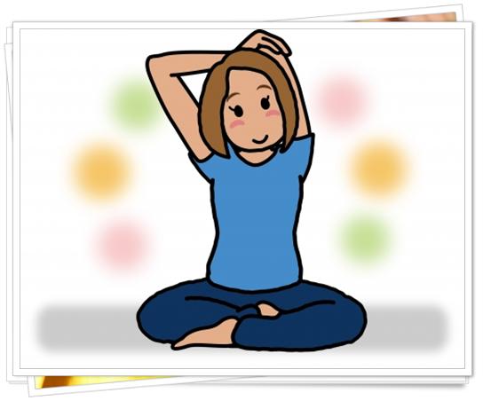 妊婦や中学生の正月太り解消期間が長い理由!効果的なストレッチは?5