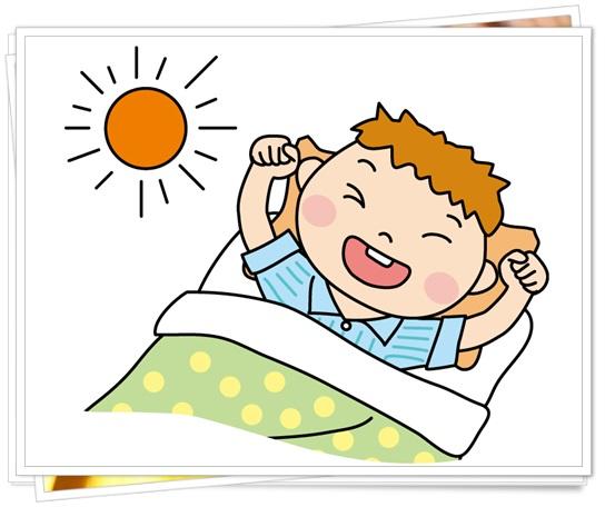 冬の目覚めが悪いのは人体のメカニズムが影響?効果的な対策5つ!3