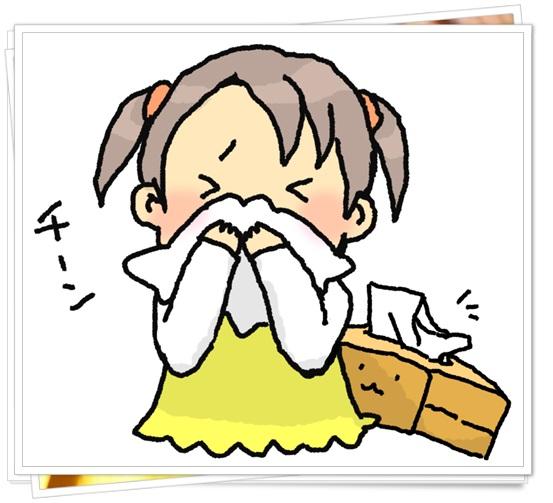 冬は乾燥してるのに鼻炎や鼻づまりがひどい?効果的で簡単な対策5つ2