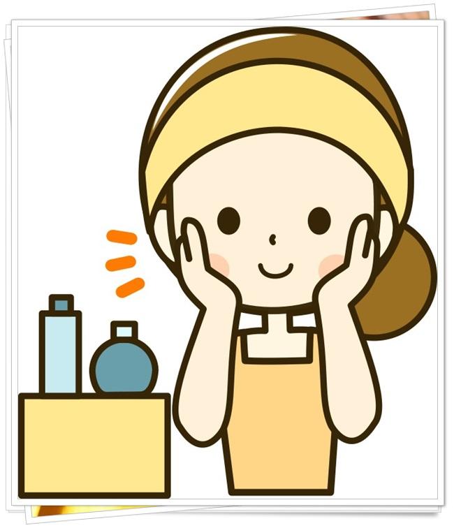 冬にはニキビが減るは嘘?化粧水で悪化することも?改善方法は?4