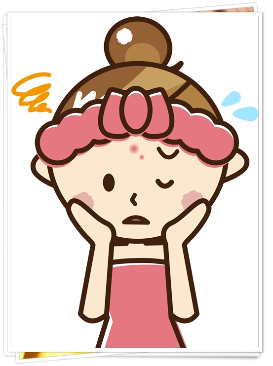 中学生のニキビ跡は化粧水で消すことが?5つの効果的な治し方とは1