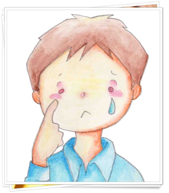 幼児アトピーの症状と原因まとめ!適切な予防・対策や食事で治る?2
