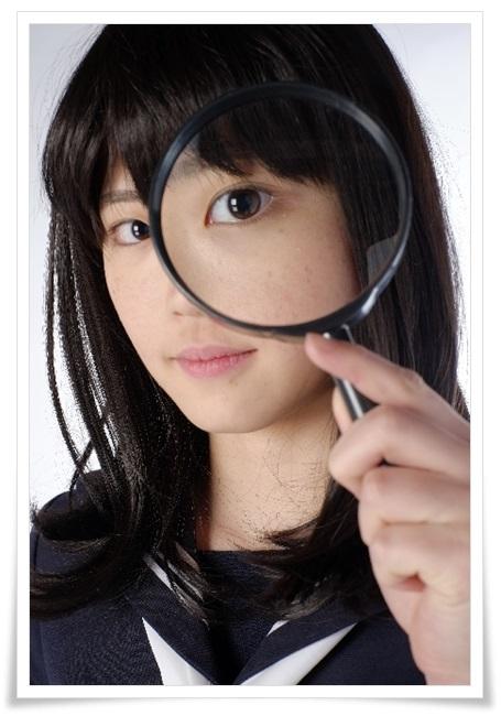 童顔は遺伝や生まれつき?特徴を捉えて髪型やメイクで作ることも!1