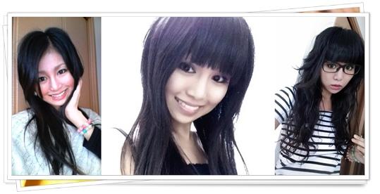 蜷川べに(和楽器バンド)の年齢や本名は?かわいい髪型やモデルの噂も髪型