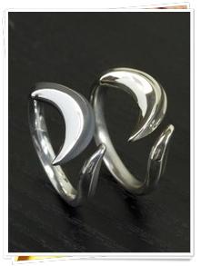 いぶくろ聖志は性格もイケメン?彼女どころか結婚して指輪もしてる?シルバーリング