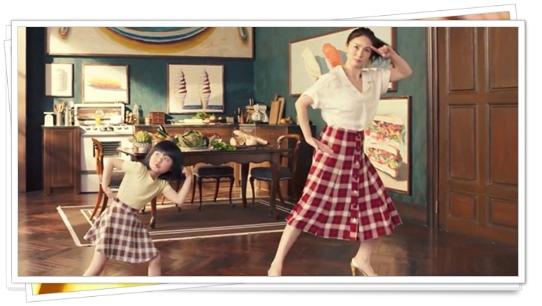 竹野谷咲(ディアナチュラのCM女優)がかわいい!年齢や出演ドラマもダンス