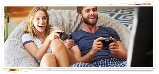 ゲームが原因で彼氏と別れた(離婚した)?やめられない理由や原因など