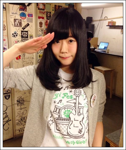 shiggy jr(シギージュニア)のメンバーを顔画像付きで!年齢や身長も池田智子
