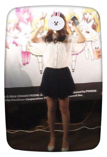 のぶなが(歌い手)がブログで性別&顔写真を暴露?韓国人って本当?