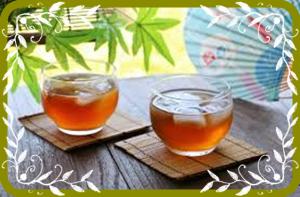 熱中症 飲み物 麦茶