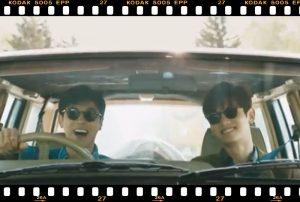 【東方神起の『road』MVのロケ地(撮影場所)は?掛け声についても!】2
