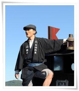 【海賊と呼ばれた男の原作との違いは?演技の見どころ&決め台詞も!】20