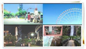 2【聲の形の聖地(美術館・遊園地・高校など)!岐阜のどの場所がモデル?】