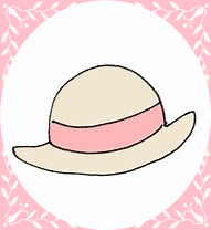 敬老の日 帽子