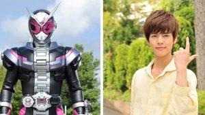 仮面ライダー平成ジェネレーションズFOREVER3