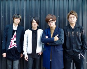 銀魂のロック曲(主題歌)かっこいいおすすめランキング!バンド名も!2