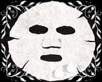 百均 フェイスマスク