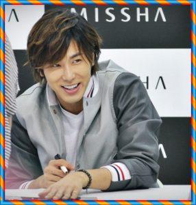 【夜警日誌のユノとチョン・イルの役名&吹き替えの声優さん!魅力も!】8
