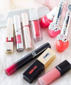 ロックフェスの化粧方法&メイク道具!持ち運びにおすすめのポーチも15