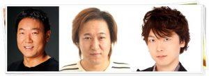 シンイ-信義-(韓ドラ)の日本語吹き替え声優さんは?評価・感想も!10