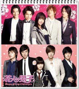 花より男子の日本・韓国の感想&見どころ!評価比較や違いについても22