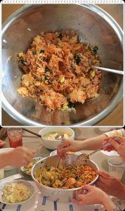 韓国ドラマに出る料理のレシピ!おでんやごはんもの・ビビンバも!1223