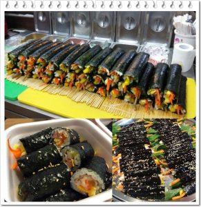韓国ドラマに出る料理のレシピ!おでんやごはんもの・ビビンバも!35