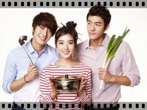 韓国ドラマに出る料理のレシピ!おでんやごはんもの・ビビンバも!12345