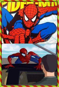 スパイダーマン・ホームカミングが金曜ロードショーに!放送予定日も3