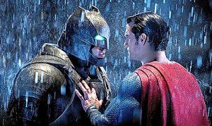バットマンvsスーパーマンジャスティスの誕生が金曜ロードショーに!2