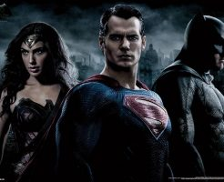 バットマンvsスーパーマンジャスティスの誕生画像1