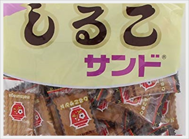 保存食の甘いもの・お菓子のおすすめ!スーパーやコンビニで買える?2