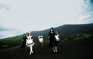バンドメイドのアルバム「CONQUEROR」に 特典はある?収録曲も!1