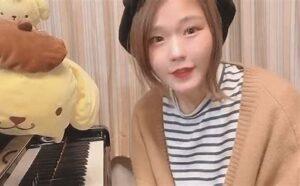 ハラミちゃん(ストリートピアノ)がコラボで元宝塚の方と?おすすめも3