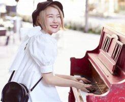 ハラミちゃん(ストリートピアノ)がコラボで元宝塚の方と?おすすめも1